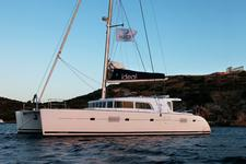 thumbnail-12 Lagoon 50.0 feet, boat for rent in Athens, GR