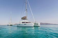 thumbnail-10 Lagoon 52.0 feet, boat for rent in Athens, GR