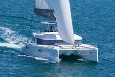 thumbnail-8 Lagoon 52.0 feet, boat for rent in Athens, GR