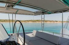 thumbnail-14 Lagoon 52.0 feet, boat for rent in Athens, GR