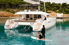 thumbnail-15 Lagoon 56.0 feet, boat for rent in Athens, GR