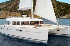thumbnail-7 Lagoon 56.0 feet, boat for rent in Athens, GR