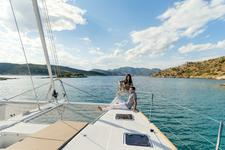 thumbnail-3 Lagoon 56.0 feet, boat for rent in Athens, GR