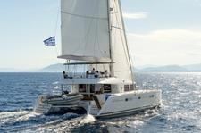 thumbnail-6 Lagoon 56.0 feet, boat for rent in Athens, GR