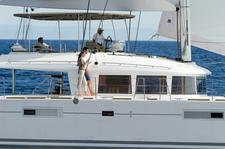 thumbnail-8 Lagoon 56.0 feet, boat for rent in Athens, GR