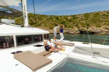 thumbnail-13 Lagoon 56.0 feet, boat for rent in Athens, GR