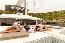 thumbnail-12 Lagoon 56.0 feet, boat for rent in Athens, GR