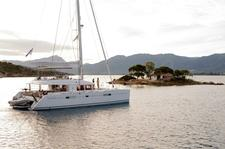 thumbnail-5 Lagoon 56.0 feet, boat for rent in Athens, GR