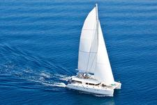 thumbnail-6 Lagoon 62.0 feet, boat for rent in Athens, GR