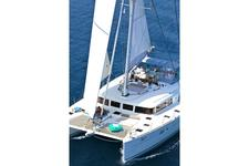 thumbnail-8 Lagoon 62.0 feet, boat for rent in Athens, GR