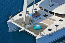 thumbnail-3 Lagoon 62.0 feet, boat for rent in Athens, GR
