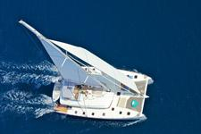 thumbnail-5 Lagoon 62.0 feet, boat for rent in Athens, GR