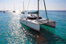 Greek luxury vacation on this spectacular Nautitech