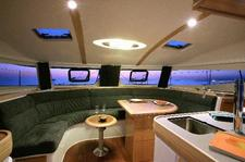 thumbnail-6 Nautitech 40.0 feet, boat for rent in Athens, GR