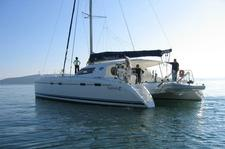 thumbnail-3 Nautitech 47.0 feet, boat for rent in Athens, GR