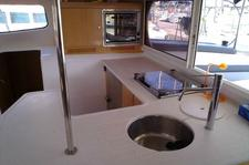 thumbnail-7 Nautitech 47.0 feet, boat for rent in Athens, GR