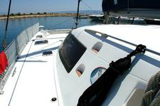 thumbnail-6 Nautitech 47.0 feet, boat for rent in Athens, GR