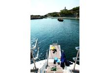 thumbnail-9 Nautor's Swan 80.0 feet, boat for rent in Athens, GR