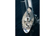 thumbnail-6 Nautor's Swan 80.0 feet, boat for rent in Athens, GR