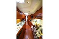 thumbnail-18 Nautor's Swan 80.0 feet, boat for rent in Athens, GR