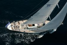 Sail the Med in luxury with this stunning Swan
