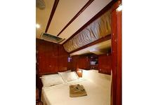 thumbnail-9 Ocean Star 56.0 feet, boat for rent in Athens, GR