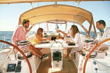 thumbnail-10 Ocean Star 56.0 feet, boat for rent in Athens, GR
