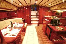 thumbnail-11 Ocean Star 56.0 feet, boat for rent in Athens, GR