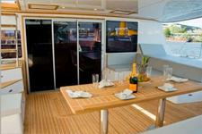 thumbnail-3 Sunreef  62.0 feet, boat for rent in Palma de Mallorca, ES