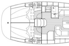 thumbnail-10 Bavaria 37.0 feet, boat for rent in Athens, GR
