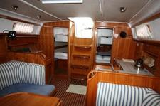 thumbnail-5 Bavaria 37.0 feet, boat for rent in Athens, GR