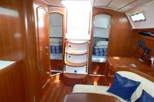 thumbnail-9 Beneteau 39.0 feet, boat for rent in Athens, GR