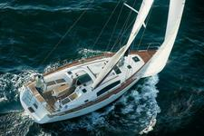 thumbnail-3 Beneteau 39.0 feet, boat for rent in Athens, GR