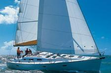 thumbnail-1 Beneteau 39.0 feet, boat for rent in Athens, GR