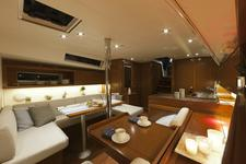 thumbnail-10  Beneteau 41.0 feet, boat for rent in Athens, GR