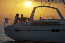 thumbnail-8  Beneteau 41.0 feet, boat for rent in Athens, GR