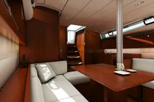thumbnail-12  Beneteau 41.0 feet, boat for rent in Athens, GR