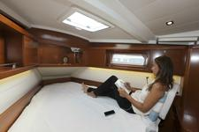 thumbnail-14  Beneteau 41.0 feet, boat for rent in Athens, GR