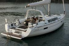 thumbnail-6  Beneteau 41.0 feet, boat for rent in Athens, GR