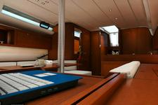 thumbnail-13  Beneteau 41.0 feet, boat for rent in Athens, GR