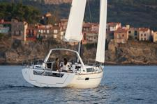 thumbnail-5  Beneteau 41.0 feet, boat for rent in Athens, GR