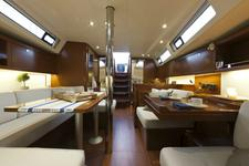 thumbnail-9  Beneteau 41.0 feet, boat for rent in Athens, GR