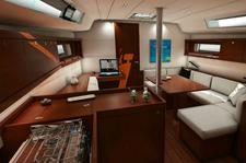 thumbnail-11  Beneteau 41.0 feet, boat for rent in Athens, GR