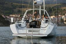 thumbnail-7  Beneteau 41.0 feet, boat for rent in Athens, GR