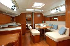 thumbnail-6  Beneteau 43.0 feet, boat for rent in Athens, GR
