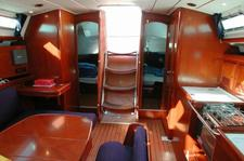 thumbnail-12  Beneteau 43.0 feet, boat for rent in Athens, GR