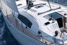 thumbnail-2  Beneteau 43.0 feet, boat for rent in Athens, GR