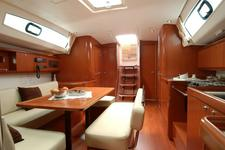 thumbnail-7  Beneteau 43.0 feet, boat for rent in Athens, GR
