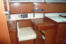 thumbnail-10  Beneteau 43.0 feet, boat for rent in Athens, GR