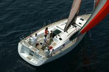 thumbnail-5  Beneteau 43.0 feet, boat for rent in Athens, GR